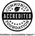 Community Foundations Seal